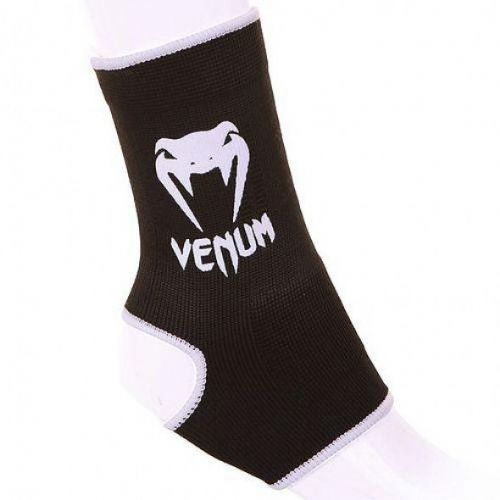 Venum Ankle Supports - Black/White